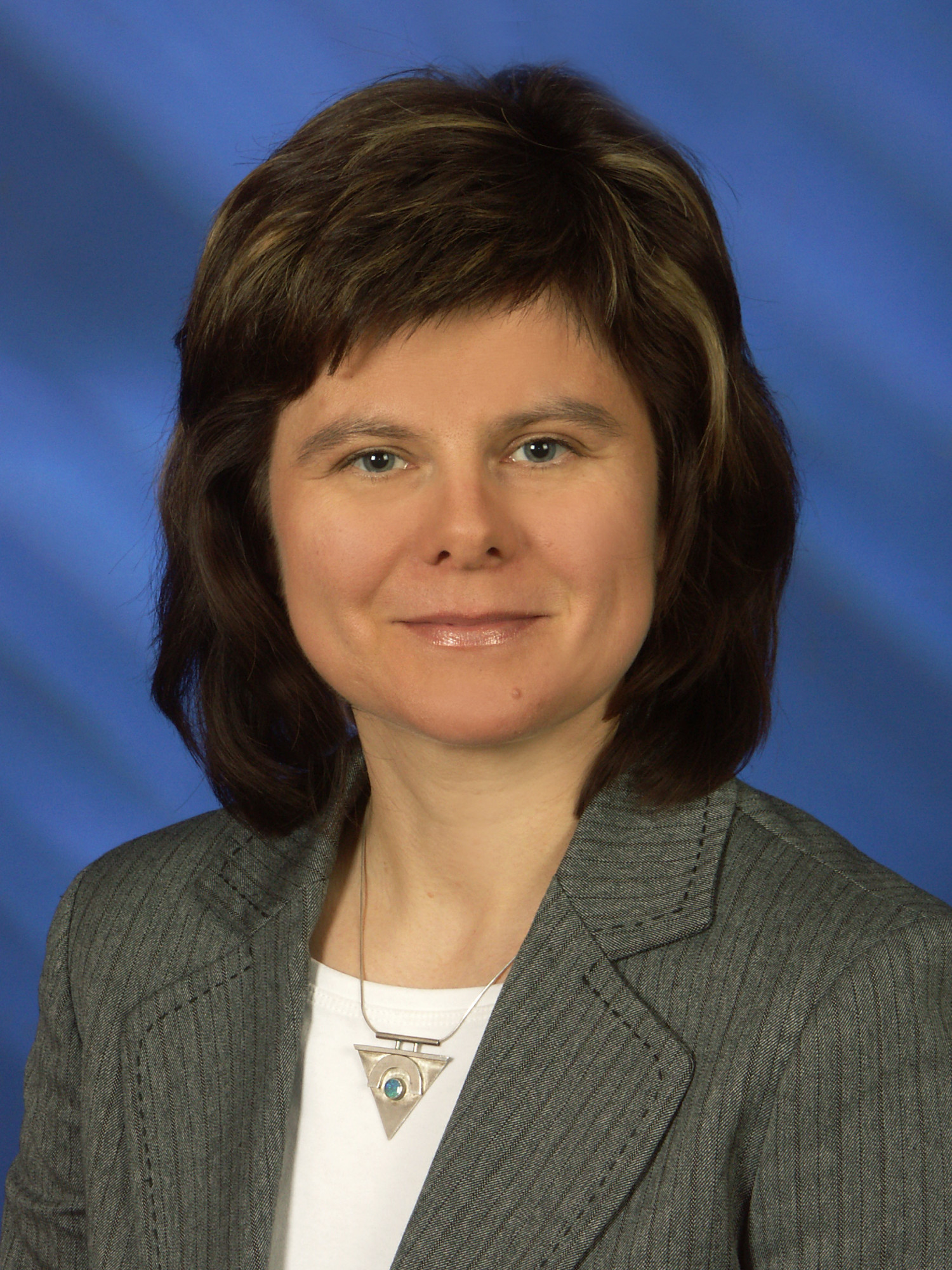 Katja Dettmer Wilde