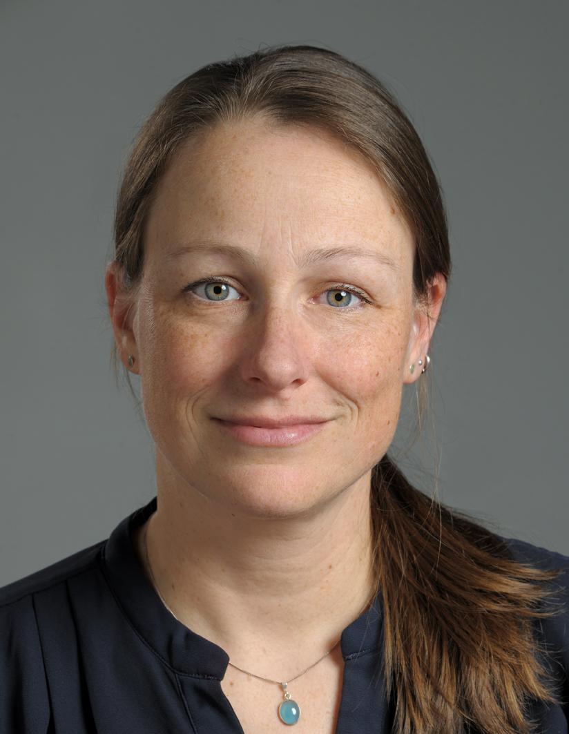 Michaela Petter