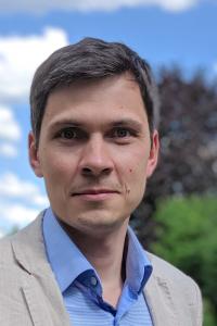 Vasily Zaburdaev