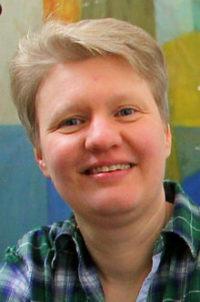 Anja Lührmann